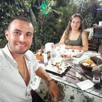 Photo taken at Fethiye Kayaköy Yalçın Restaurant by Ç o B a N on 9/2/2016