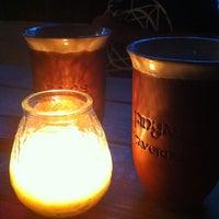 Das Foto wurde bei Finyas Taverne von Winfried S. am 9/25/2012 aufgenommen
