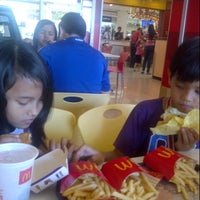 Photo taken at McDonald's by Elaine E. on 3/21/2013
