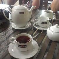 Photo taken at Glenloch Tea Factory by Dádís K. on 7/2/2013