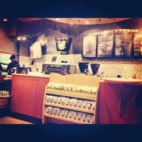 Photo taken at Starbucks by Yashii T. on 9/29/2012