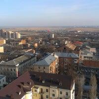 Photo taken at Офис «Жизнь на все 100» by Тихон Г. on 3/21/2013