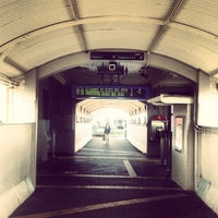 Photo taken at Armadale Station by SHOPSUI by Sylvia Tai on 9/9/2013