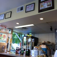 Photo taken at Emma Key's Flat-Top Grill by Matti S. on 6/15/2013