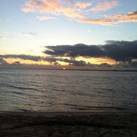 Photo taken at Bald Head Island by Matti S. on 6/22/2013