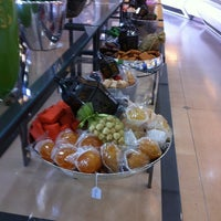 Photo taken at Al Baba Sweets Saida by Rabie B. on 8/5/2013