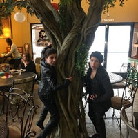 Photo taken at Monkey House Cafe by Shab on 2/21/2017