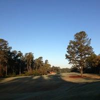 Photo taken at The Aiken Golf Club by @koelbel on 4/6/2013