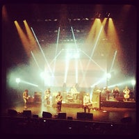 Photo taken at L'Olympia by Rod M. on 10/20/2012