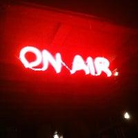 Photo taken at Radio Beirut by Omar B. on 3/27/2013