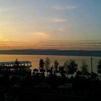 5/18/2013 tarihinde tUfiziyaretçi tarafından Sapanca Gölü'de çekilen fotoğraf