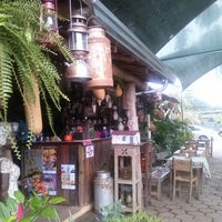 Photo taken at Restaurante Fogão Mineiro by Lee W. on 3/17/2013