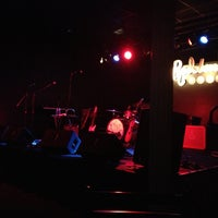 Photo taken at Redstone Room by Brian D. on 5/3/2013