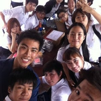 Photo taken at Rangsanthai Club Table by Anan T. on 6/25/2013