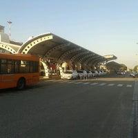 Photo taken at Aeroporto Internazionale di Lamezia Terme (SUF) by Marco L. on 10/22/2012
