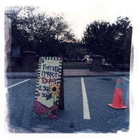 Photo taken at Gainesville Farmers Market by Steven T. on 9/27/2013