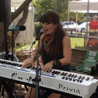 Photo taken at Gainesville Farmers Market by Steven T. on 9/20/2013