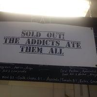 Photo taken at Curtis Park Delicatessen by Milkman A. on 3/8/2014