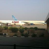 Photo taken at Mallam Aminu Kano Airport (KAN) by usman a. on 12/28/2014