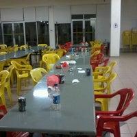 Photo taken at USIM KK1 Cafeteria by zaraki K. on 12/4/2012