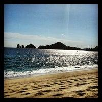 12/11/2012에 Steve I.님이 Playa El Médano에서 찍은 사진