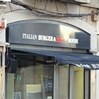 1/14/2017에 Steve I.님이 Italian Burger & Lobster House에서 찍은 사진