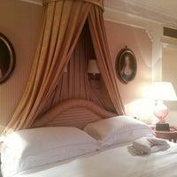 Das Foto wurde bei Hotel Imperial von Steve I. am 7/13/2013 aufgenommen