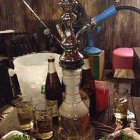 Photo taken at Shesha Harem pub and restaurant by Tor Narak on 9/13/2013