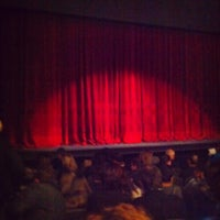 Photo taken at Teatre Poliorama by Noamon Q. on 2/16/2013
