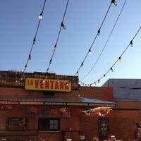 Photo taken at La Ventana by Cameron L. on 4/19/2013