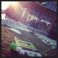 Photo taken at West Broad Village by ben c. on 3/8/2013