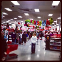 Photo taken at Target by Harry Z. on 11/23/2012