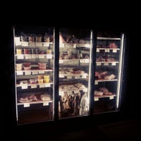 Photo taken at The Butcher Shop by Felix H. on 5/2/2013