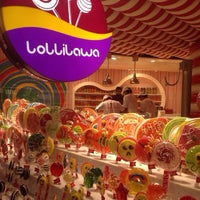 Photo taken at Candylawa by Noura A. on 3/12/2014