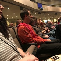 Photo taken at Compass Christian Church by Michael T. on 1/24/2017