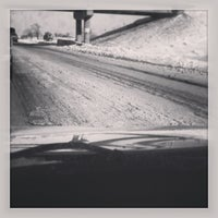 Photo taken at I-35 by Brett N. on 12/22/2012