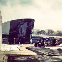 Photo taken at Des Moines Area Community College by Brett N. on 3/4/2013
