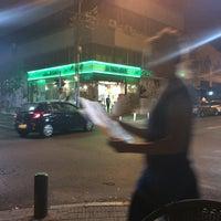 Photo taken at Brut - Wine Bar | ברוט בר יין by Reidar E. on 6/13/2014