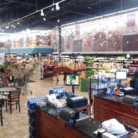 Photo taken at DIX HILLS MARKET by Kenneth B. on 4/23/2013