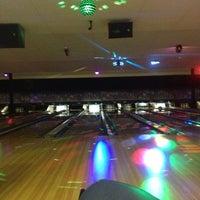 Photo taken at University Bowl by Mario G. on 12/23/2012