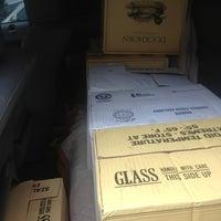Photo taken at Joe Saglimbeni Fine Wines by Mario G. on 6/13/2013