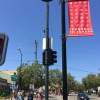 Photo taken at Temescal District by George K. on 7/1/2017