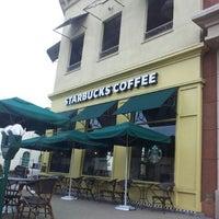 Photo taken at Starbucks by George K. on 1/11/2013