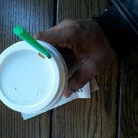 Photo taken at Starbucks by George K. on 1/14/2013