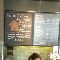 Photo taken at Starbucks by George K. on 4/19/2013