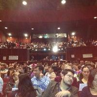 Foto tomada en Teatro Jorge Negrete por Angelica A. el 6/23/2013