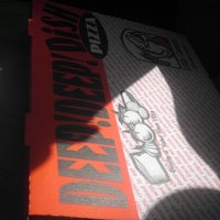 Photo taken at Little Caesars Pizza by Richard A. on 3/22/2013