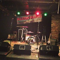Photo taken at Great Scott by Allston P. on 5/17/2013