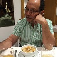 Foto tomada en La Paella de Reina por Potilicious R. el 8/27/2016