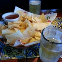 Photo taken at Chili's Grill & Bar by Claudia P. on 11/11/2013
